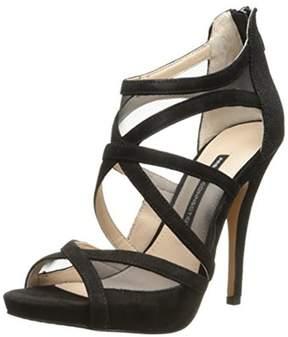 French Connection Women's Delano Dress Sandal.