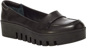 Max Studio Graham - Waxed Calf Lug Soled Loafers