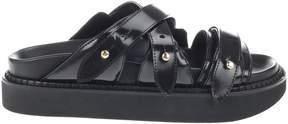 Simone Rocha Strappy Sandals