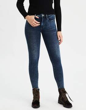 American Eagle Outfitters AE Super Soft X4 Hi-Rise Jegging