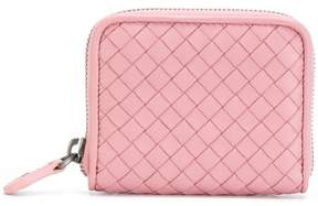 Bottega Veneta textured mini purse