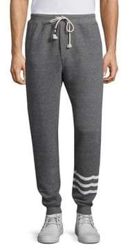 Sol Angeles Sol Essential Cotton Jogger Pants