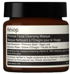 Aesop Primrose Facial Cleansing Masque/2.4 oz.