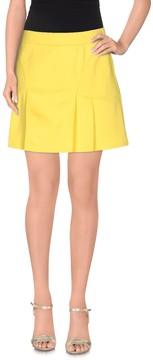 Les Copains Mini skirts