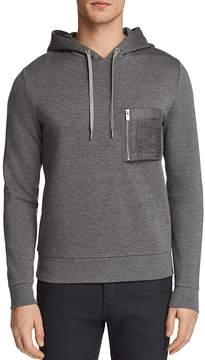 The Kooples Zip Hoodie Sweatshirt - 100% Exclusive