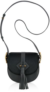Anne Klein Kate Calf Hair & Leather Crossbody