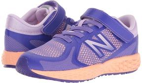 New Balance KV720v4 Girls Shoes