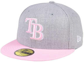 New Era Tampa Bay Rays Perfect Pastel 59FIFTY Cap