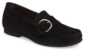 AGL Women's Buckle Flat