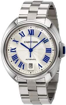 Cartier Cle Automatic Men's Watch