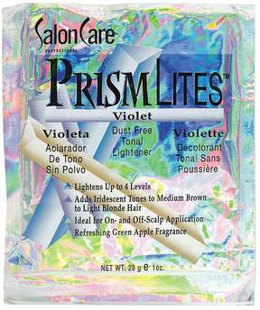 Salon Care Dust Free Violet Lightener Packette