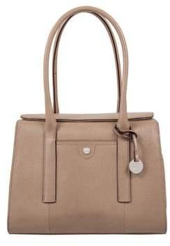 Lodis Business Chic RFID Paula Leather Top Handle Bag