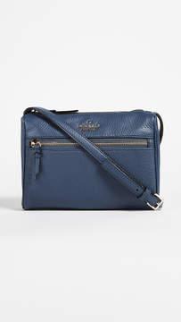 Kate Spade Jackson Street Mini Cayli Cross Body Bag - AZURITE - STYLE