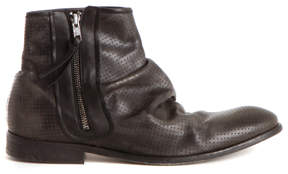 H By Hudson Freddie Calf Boot