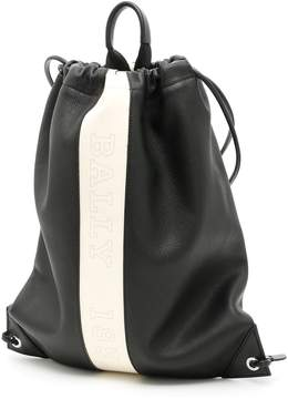 Bally Aleneo Drawstring Backpack