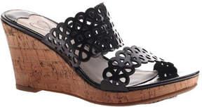 Madeline Women's Cactus Wedge Sandal