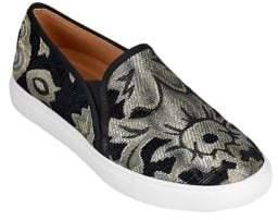 Corso Como Skipper Textile Slip-On Sneakers