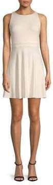 Susana Monaco Estella Cutout Sleeveless Dress