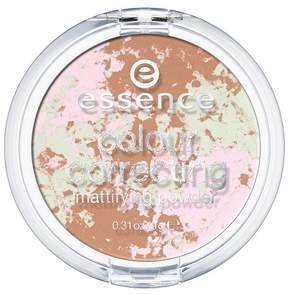 Essence Colour Correcting Powder Beautiful Finish - 0.32 oz