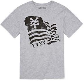 Zoo York Graphic T-Shirt-Big Kid Boys