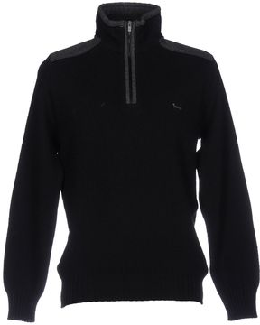Harmont & Blaine Turtlenecks