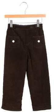 Tartine et Chocolat Boys' Corduroy Straight-Leg Pants w/ Tags
