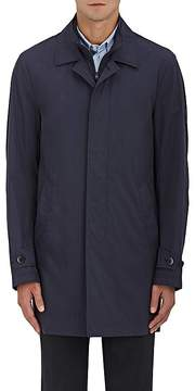 Fay Men's Urban Morning Tech-Fabric Jacket