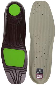 Ariat ATS Pro Wide Square Toe Footbed Men's Insoles Accessories Shoes