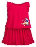 Disney Snow White Knit Dress for Girls
