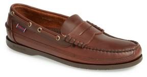 Sebago Men's 'Sloop' Penny Loafer