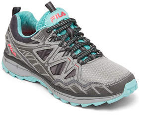 Fila Vitality 9 Trail Womens Running Shoes