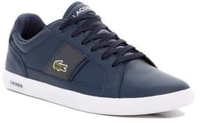 Lacoste Europa Leather Sneaker