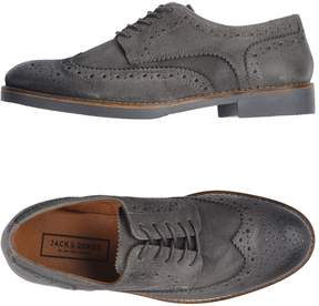 Jack and Jones Lace-up shoes
