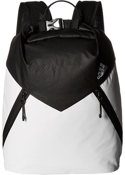 adidas - Sport ID Clip Pack Backpack Bags