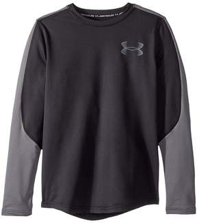 Under Armour Kids Armour CG Raglan Crew Boy's T Shirt
