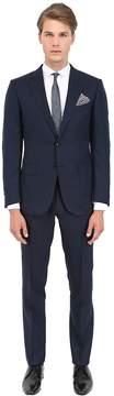 Ermenegildo Zegna Cool Effect Wool&silk Blend Suit