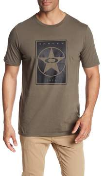 Oakley 50 Knock Out Star Tee