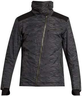 Peak Performance Supreme Courmayeur camouflage-print jacket