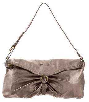 Kooba Metallic Leather Bag