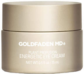 Goldfaden Plant Profusion Energetic Eye Cream
