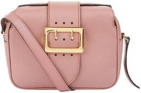 Burberry Small Buckle Shoulder Bag - PINK - STYLE