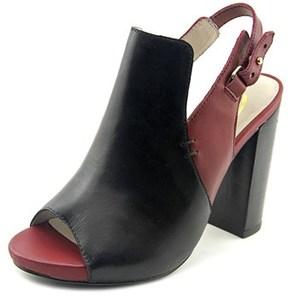 Sbicca Ursa Open Toe Leather Sandals.