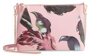 Ted Baker Julisa Eden Crossbody Bag - Pink