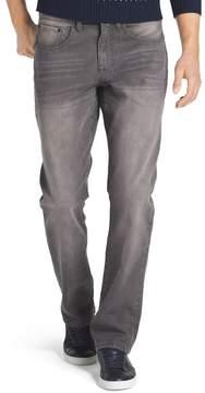Izod Men's Straight-Fit Sportflex Stretch Performance Jeans