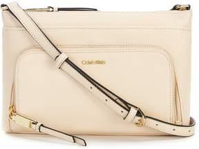 Calvin Klein Lily Pebble Cross-Body Bag