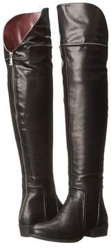 Report Signature- Gema Women's Zip Boots