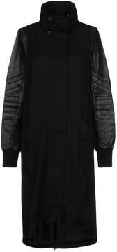 Blanc Noir Overcoats