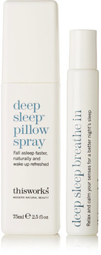 This Works Sleep Together Kit - Colorless