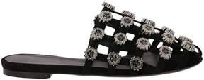 Ermanno Scervino Ballet Flats Shoes Women