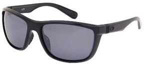 Champion Men's Rectangle Shaped Sunglasses Gray One Size
